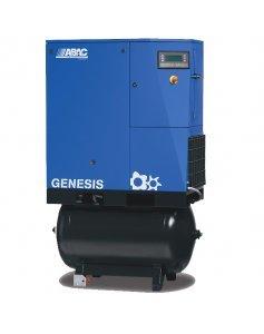 Винтовой компрессор с осушителем ABAC GENESIS 7.5 13/270