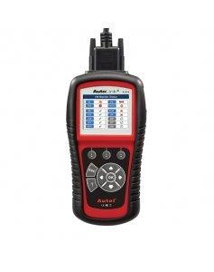 Сканер автомобильный диагностический Autel AutoLink AL619