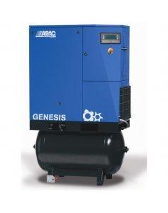 Винтовой компрессор  с осушителем АВАС GENESIS 18.508-500