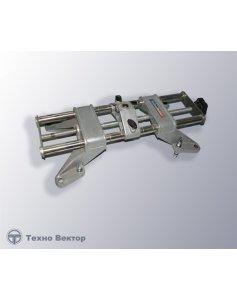 Колесный адаптер 01 (со втулкой, 24 дюйма) для стендов развал схождение Техно Вектор 5.0180