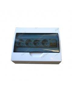 Блок розеток для установки на верстак Феррум 01.A-Socket