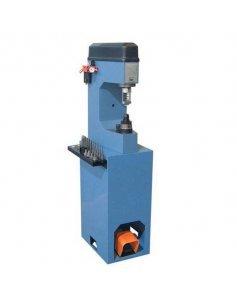 Гидропневматический станок для заклепки тормозных колодок COMEC CC300