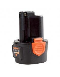 Аккумуляторная батарея 12V 2Ah BAHCO BCL31B1