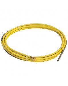Канал направляющий (3 м; 0,6-0,8 мм; сталь) BLUEWELD 742413