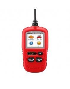 Сканер автомобильный диагностический Autel AutoLink AL329
