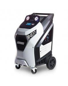Установка для заправки кондиционеров автоматическая Ecotechnics ECK NEXT
