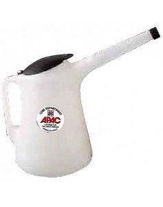 Лейка мерная, объем 5 литров APAC 1770.05