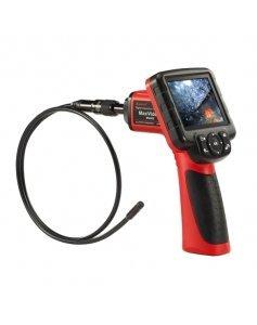 Видеоэндоскоп, зонд 8,5 мм, экран 3,5 дюйма, Autel MaxiVideo MV400