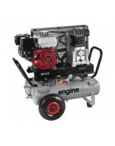 Компрессор бензиновый ABAC EngineAIR A39B/11+11 5HP