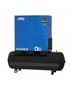 Винтовой компрессор серии АВАС GENESIS 1110-500 с осушителем