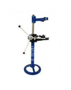 Стенд для стяжки пружин подвесок, механический, AE&T T01403