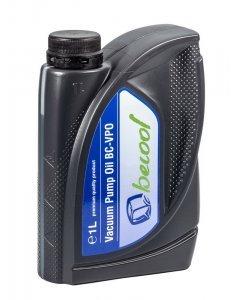 масло для вакуумных насосов 1 литр bc-vpo