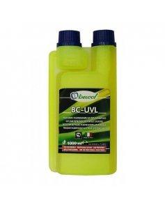добавка для определения утечек фреона в системах кондиционирования bc-uvl uv 1000 ml