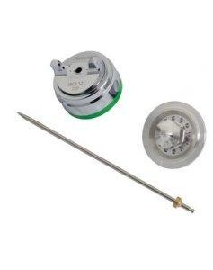 Набор сменных сопел  1.7 мм для Slim HVLP ASTURO-WALCOM 1135017