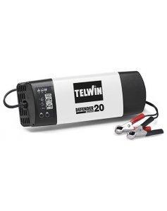 DEFENDER 20 BOOST 12V/24V Зарядное устройство (807600)