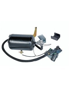 Комплект взрывной накачки для ш/м станка MS 630