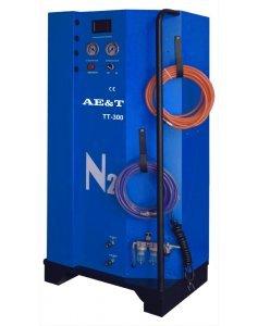 Генератор азота для накачки шин AE&T ТТ-300