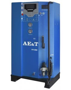 Генератор азота для накачки шин AE&T ТТ-360