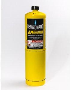 Баллон газовый для горелок PRO/MAX (MAPP) Bernzomatic/turbo torch 400 мл