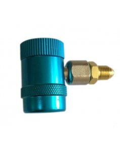 Быстросъемное соединение (адаптер) низкого давления KRAFTWELL KRW-QCL