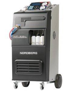 Автоматическая установка для заправки кондиционеров NORDBERG NF22L
