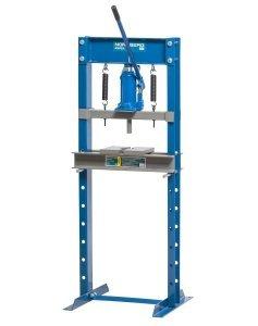 Пресс гидравлический домкратного типа 12 тонн Nordberg ECO N3612JL