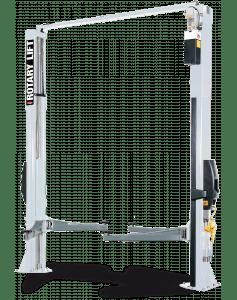 Подъемник двухстоечный электрогидравлический 4,5 тонны ROTARY, SPO40E-5-EH4GR