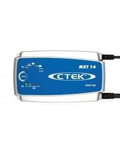 Зарядное устройство для аккумуляторов 24 Вольт для грузовиков и автобусов MXT 14 CTEK