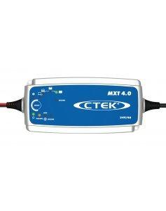 Компактное зарядное устройство для аккумуляторов 24 Вольт MXT 4.0 CTEK