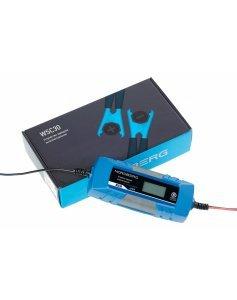Зарядное устройство интеллектуальное 6/12V NORDBERG WSC30